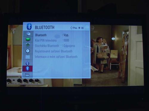 LG SL90 televizor bluetooth