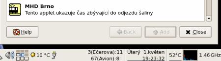 pygtk_applets