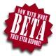 More Beta - webovinky