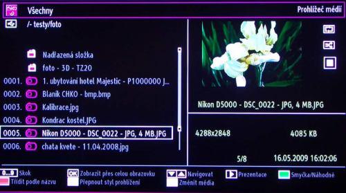 Gogen 26982LEDCRR multimedia 2