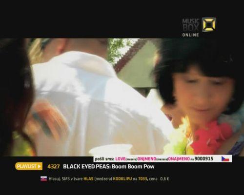 Music box screenshot