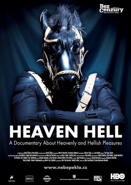 Nebe peklo - HBO