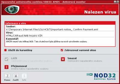 nod poznal phishing
