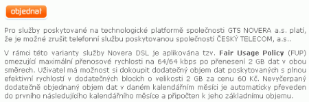 GTS Novera
