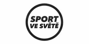 Sport ve světě - nové logo ČT 4