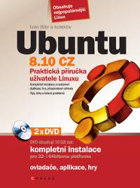 Obálka Ubuntu