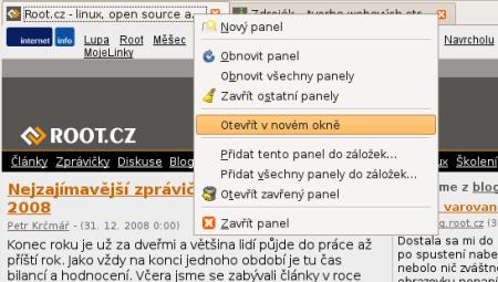 Firefox 3.5 - 3