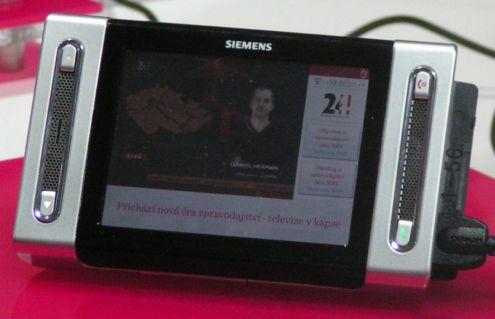 DVB-H CRa2