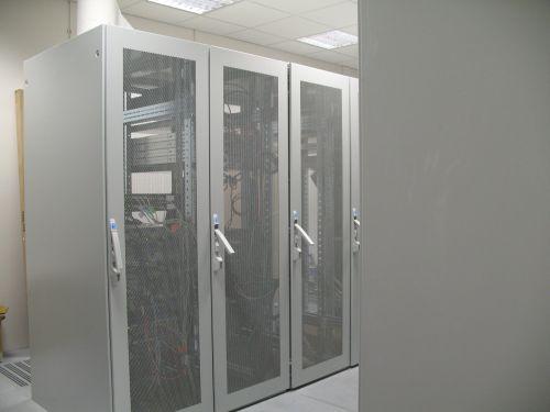 Z 1 Serverovna