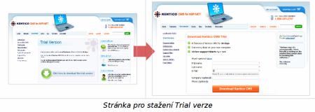 obr 2b - před a po trial verze