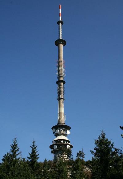 Vysílač Ochsenkopf
