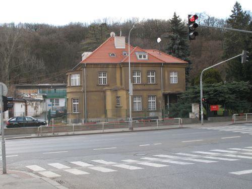 Óčko budova
