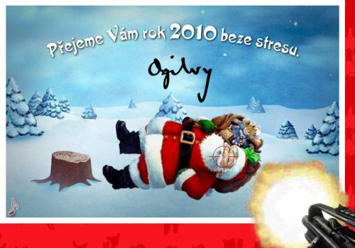 Ogilvy - PF 2010