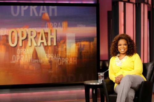 Oprah Show - Prima