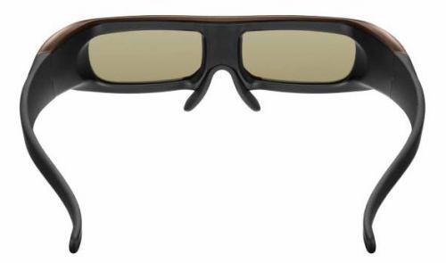 Panasonic P42GT30 brýle