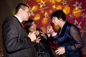 Party TV Barrandov - 18