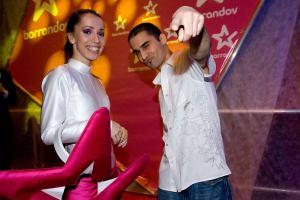 Party TV Barrandov - 19