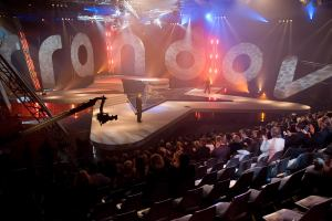 Party TV Barrandov - 3