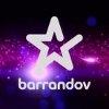 TV Barrandov s pozadím 100