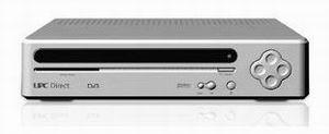 Philips DSR 4101