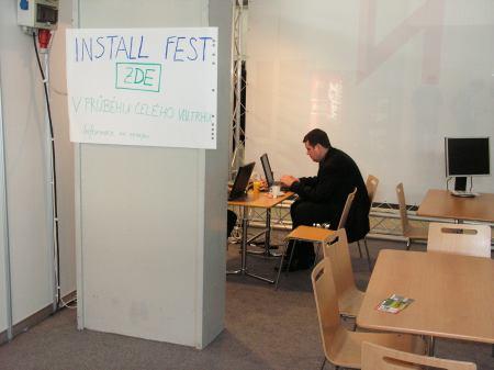InstallFest