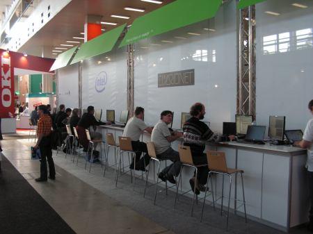 Novell a Lenovo
