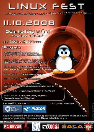 LinuxFest