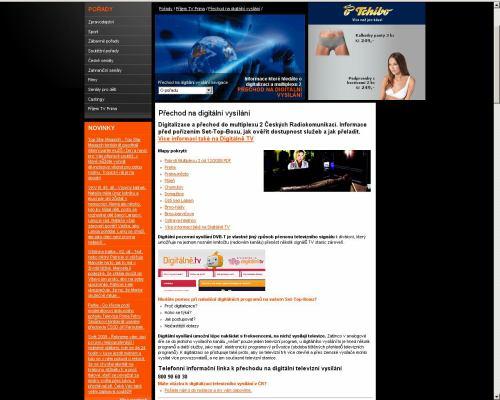 Digiweb - Prima