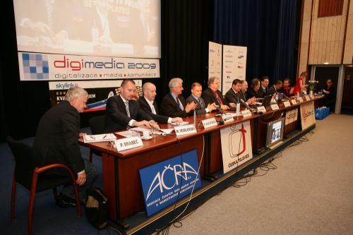 DIGImedia 2009