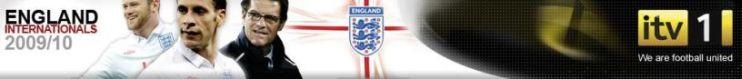 ITV 1 - football united