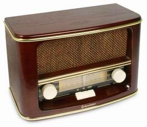 Rádio staré