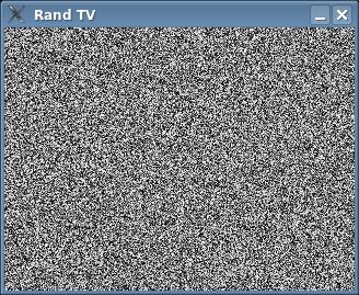 rand tv