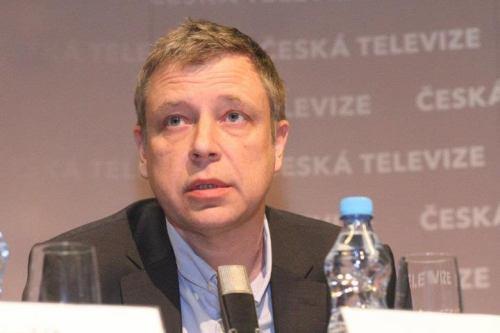 Zdeněk Šámal - nové Události