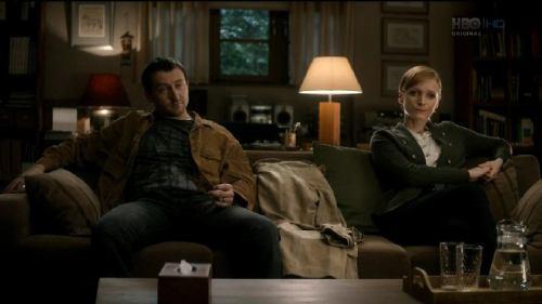 HBO - špatný díl seriálu Terapie