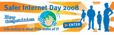 Banner soutěže SID 2008