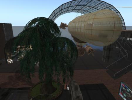 SL vzducholoď