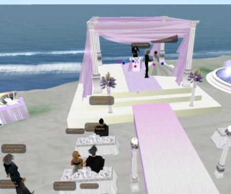 SL svatba