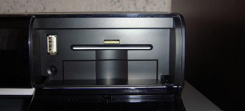 Kaon KCF-B3000 HCO - smartcard
