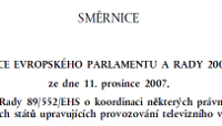 Směrnice EU 200
