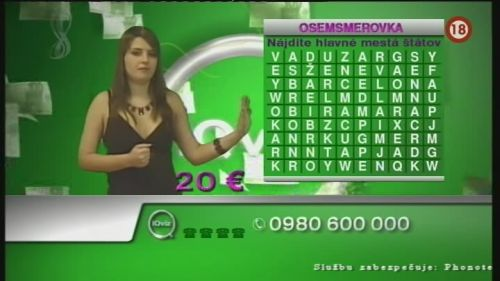TV8 screenshot