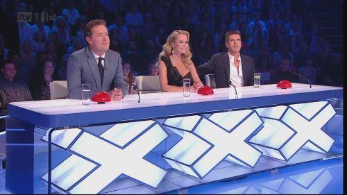 Britain's Got Talent - porota
