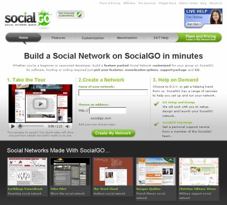 socialgo