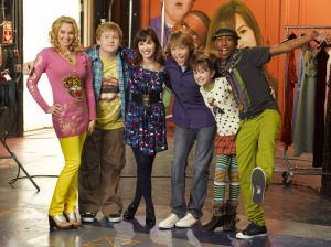 Disney Channel 16