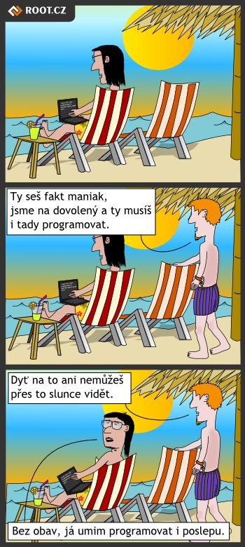 Špičkový programátor