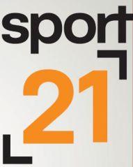 Sport 21 - Nova sport - logo