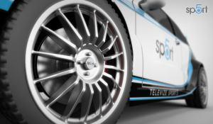 Sport 5 - grafika 2010