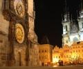 Staroměstské náměstí - restaurace jen pro cizince?