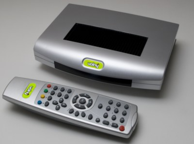 volny TV
