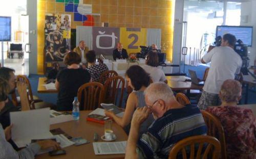 TK ČT 2 - 25.8.2011