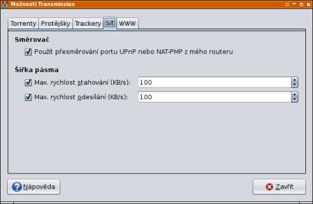 transmission-gtk-settings
